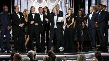 Златните глобуси откриха сезона на филмовите награди в САЩ