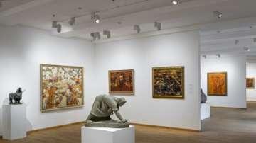 Галериите и музеите в София обмислят как да привличат повече туристи