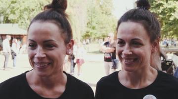 Близнаци от цяла Гърция се събраха на среща