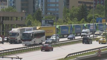 Днес се очаква ключово гласуване по пакета Мобилност в ЕП