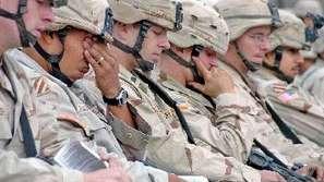 Екоакция на американски войници в Ямбол