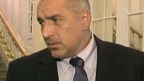 Бойко Борисов коментира отказа на Медведев да приеме Станишев