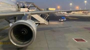 Самолет от България е приземен аварийно в Рим заради състоянието на пасажер