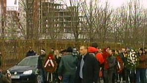 Студентски протести в София и Варна