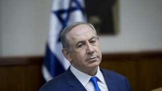 Нетаняху нарече погрешка британския премиер Борис Елцин