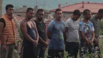 44-ма роми са задържани след сбиване в Розино