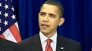 Обама за първите си сто дни