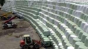 Ловеч ще приеме 50 000 бали от софийския боклук