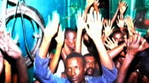 Заловени сомалийски пирати