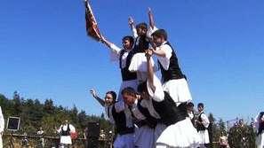 Събор на каракачаните край Сливен