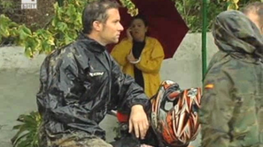 Най-малко 7 загинали в наводнения в Испания