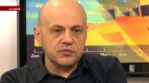Министър Томислав Дончев в Денят започва в неделя с Георги Любенов