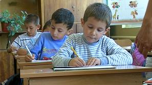 Учебници на майчин език
