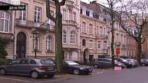 И Депардьо с къща в Белгия