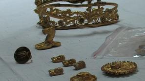 Уникално съкровище от Свещари