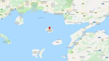Туристите, блокирани на остров Самотраки, ще бъдат извозвани от утре