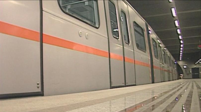 Тя ще засегне работата на част от линиите на метрото