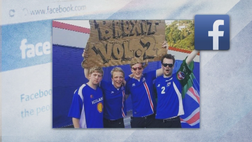снимка 26 Само Англия може да напусне Европа два пъти за една седмица