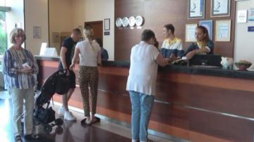 Мобилна група ще оказва съдействие на хотелиерите и туристите на Томас Кук