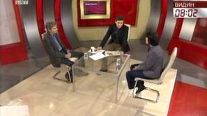 Галя Прокопиева и Борислав Чалъков за досиетата и морала в журналистиката