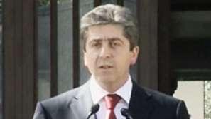 Георги Първанов посети Сувренният орден на Малта