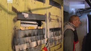 Запалиха 25 електромера в Шумен