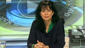 Мария Чернева представи филма си Луднала соната