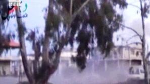 Март 2013 е най-кървавият месец от конфликта в Сирия