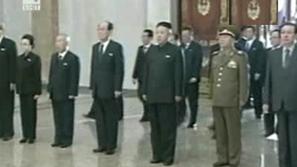 Няма раздвижване в силите на Пхенян