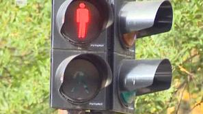 Променят концепцията за звуковите светофари за незрящи