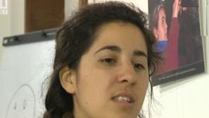 Българка с уникална стипендия от Смитсониевия институт