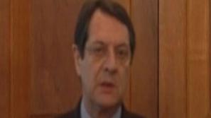 Заплахи срещу кипърския президент