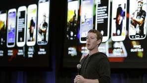Фейсбук с нов продукт за мобилни телефони