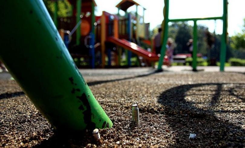 Инцидент с 4-годишно дете в Асеновград. Родителите твърдят, че метална
