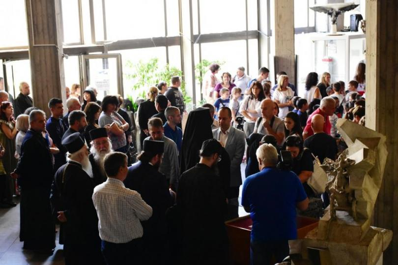 Тридневни тържества започнаха във Враца по случай поредица от годишнини,