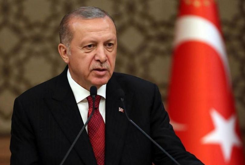 Ердоган няма да отменя визитата във Вашингтон и ще се види с Тръмп