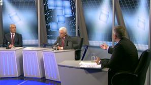 Изборен дуел – Веселин Вучков от ГЕРБ и Христо Бисеров от ДПС