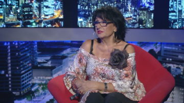 Гледайте Йорданка Христова тази вечер в БНТ на 60!