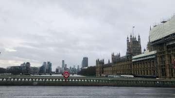 Според първите прогнозни резултати, Джонсън печели изборите във Великобритания