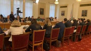 Започва изслушването на кандидатите за членове на ЦИК