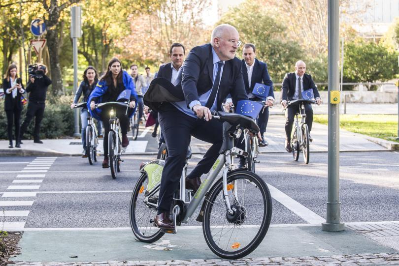 снимка 2 Европейските избори си имат европейски лица