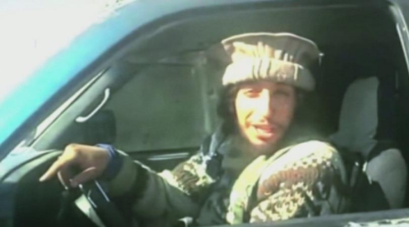 Абделхамид Абауд се е опитвал да мине през България