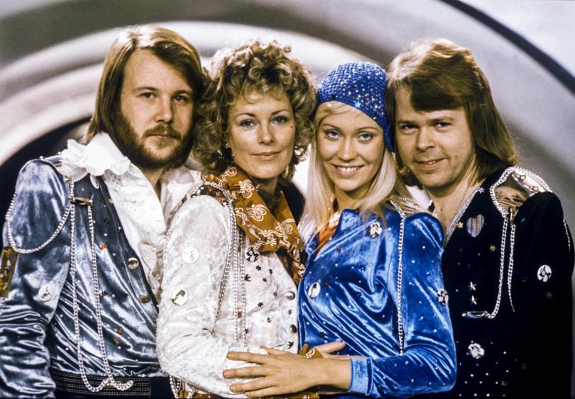 Шведската легендарна група АББА отлага пускането на първата си нова