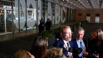 Претърсиха офиси на обществената телевизия в Австралия заради теч на информация