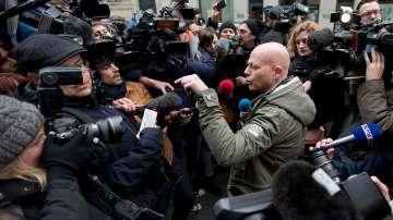 Белгийските следователи разпитаха Салах Абдеслам