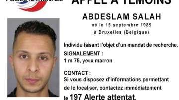 Салах Абдеслам е заловен при спецоперацията в Брюксел (ГАЛЕРИЯ + ВИДЕО)