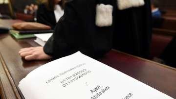 Белгийската прокуратура е готова да поиска 20 години затвор за Салах Абдеслам