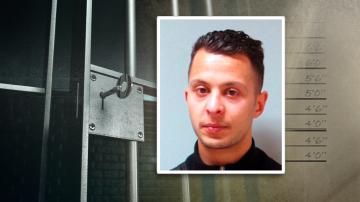 20 години затвор за оцелелия джихадист от парижките атентати