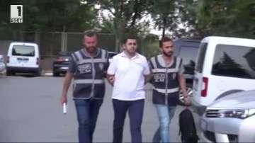 В Одрин разпитаха Абдуллах Бююк, който България предаде на турските власти