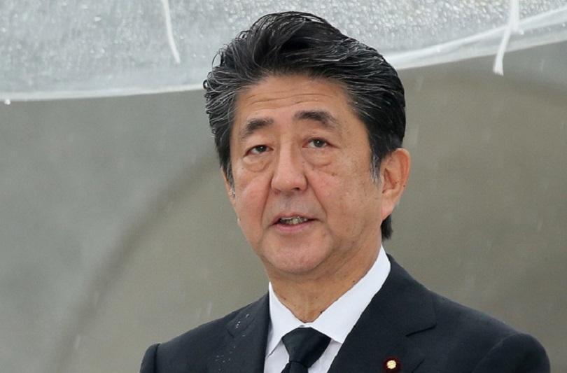 74 години след Хирошима: Премиерът Абе призова за световно ядрено разоръжаване